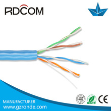 2013 hot sell 1000m utp cat5e lan cable cable lan cable with rj45 patch cord ul and rohs