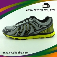 2015 high class running shoes,top quality walking shoes, fashion brand running shoes for global trade