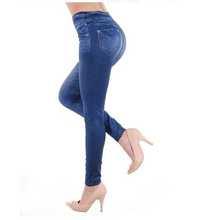 Lady Special Gril jeans denim fabric jeans changzhou knit denim