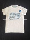 summer 100% cotton jersey t shirt for boy