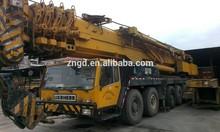 new arrived 100% original Liebherr Truck crane LTM1400 400t original germany crane best quality with low price