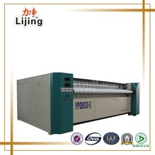 Hot Selling Automatic Ironing Machine & 2.8m Flatwork Ironer for Bed Sheets