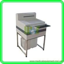 (MSLXF07W) cheap price medical x-ray film processor/machine