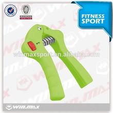 Fitness Gym Adjustable hand Grip,hand grip strengtheners,hand grip exerciser