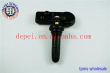 NEW THREE YEARS WARRANTY! TPMS TIRE PRESSURE SENSOR 25920615 TPMS Sensor SET 4 For 11-12 GM 315MHZ