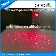 2015 Laser Keyboard Laser KeyboardVirtual Laser Keyboard Infrared Laser Keyboard Mini Laser Keyboard