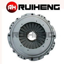 sinotruck howo trucks spare parts howo Clutch