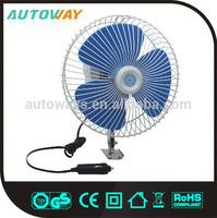 High Quality Metal 12v dc Car Radiator Fan Motor