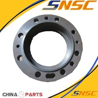 XCMG ZL50G YTO loader spare part ZL50D-II ZL50F meritor axle bearing cover 75201767 bearing cage SNSC high quality parts