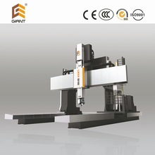 CNC 5 axis Linkage CNC Gantry Boring and Milling Machining center