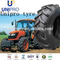 pneu do trator agrícola