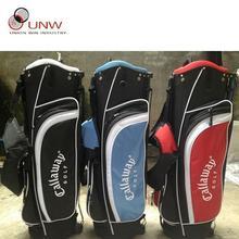Quality hot-sale canvas golf travel bag