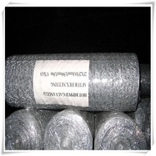Hexagonal Wire Netting/hexagonal retaining wall wire netting / gabion retaining wall