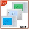 Central ar- condicionado fan coil controlador de temperatura