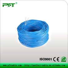 CAT5e 1000FT UTP SOLID NETWORK ETHERNET CABLE BULK WIRE 23 AWG LAN