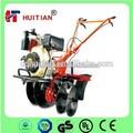 múltiples equipos ht135fje 10hp tractor agrícola con surcador