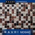 bisazza mosaico de vidro do norte assoalhos de telha e azulejo