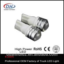 T10 car led light