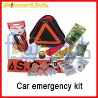 32 Piece Car Accident Emergency Preparedness Kit