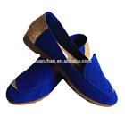 new design flat woman sandal