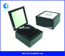 classics design mirror jewelry box