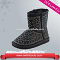 super qualité de matériel grand fournisseur professionnel des femmes chaussures de neige