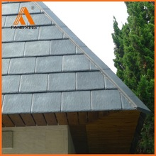 Stone Coated ASA/PVC Roof Tile/Slate