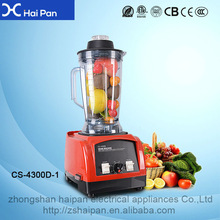 2015 New Style Professional Small Home Appliance Food Mixer/Fruit Juice Extractor Power