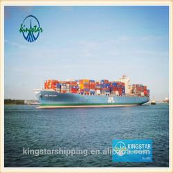 container sea shipping from ningbo to Canada -Yizo