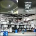 Haute stabilité thermique ss-261 silicone huile de transformateur/diméthyle huile de silicone pour les transformateurs d'huile diélectrique