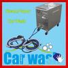 2015 CE risk free steam electric high pressure car washer/car detailing service