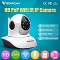 Vstarcam 1.0mp bebé monitor de la cámara del teléfono celular remoto controlado de la cámara del sistema de vigilancia inalámbrico