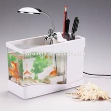Bottom price promotional glass fish tank 2015