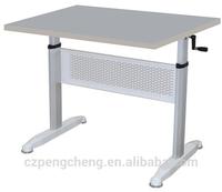 Lift Desk with Adjustment Hand Brake /PCZ-515-C