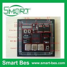 Smart bes~~ FPGA XC3S1000 Core-Board Development Board 1 million logic gates ASIC verification platform