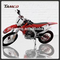 Tamco T250GY-AW popular high performance loncin dirt bike