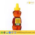la promoción 2015 wohlesale de alta calidad de la miel de abeja precio con la norma iso