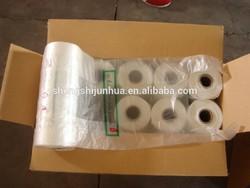 Junhua Custom printed plastic t shirt bags
