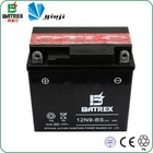 Good Dry Charge Motorcycle Batteries Exide 12v 9ah Battery