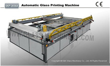 Automatic Glass Silk Screen Printing Machine Factory