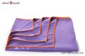 Kenyan serviette de plage style/kikoy serviette de haute qualité