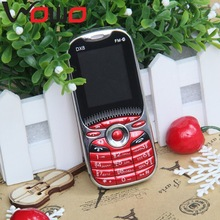 Unlocked used mobile phones universal cell phone smallest dual sim phone