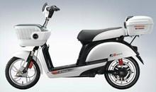 Honda A8 Electric Motorcycles