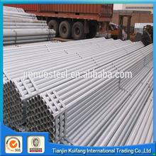 hot dip galvanized ms erw steel hdg conduit pipe