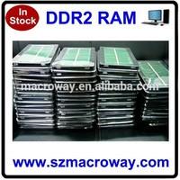 Cheap 1gb ddr2 533 400 ddr2 sdram in low price