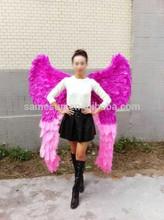 Premium angel wing carnival costume
