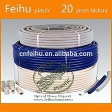 Yiwu Market 2015 Hot Selling Hose 6 inch pvc irrigation lay flat hose Pvc duct hose