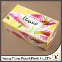 China Manufacturer Wholesale m fold hand tissue
