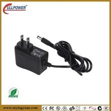 battery charger ac dc power adapter US version 5V 6V 8.5V 10V 12V