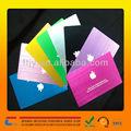 china fornecedor de todas as cores diferentes em branco placa de alumínio com a cor do pantone
